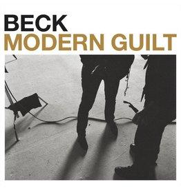 XL Recordings Beck - Modern Guilt