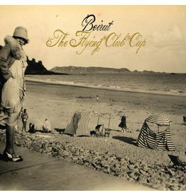 4AD Beirut - The Flying Cup Club