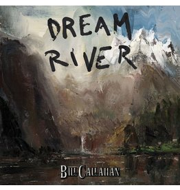 Drag City Bill Callahan - Dream River