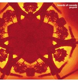 Warp Records Boards Of Canada - Geogaddi