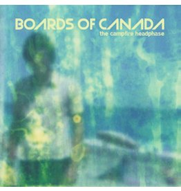 Warp Records Boards Of Canada - The Campfire Headphase
