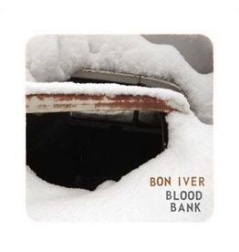 Jagjaguwar Bon Iver - Blood Bank