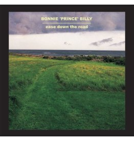 """Domino Records Bonnie """"Prince"""" Billy - Ease Down the Road"""