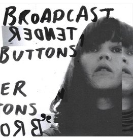 Warp Records Broadcast - Tender Buttons