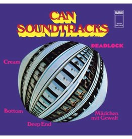 Spoon Records Can - Soundtracks