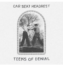 Matador Records Car Seat Headrest - Teens Of Denial