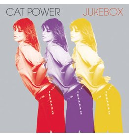 Matador Records Cat Power - Jukebox