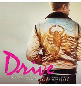 Invada Records Cliff Martinez - Drive Original Soundtrack
