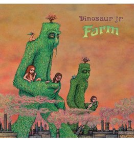 PIAS Dinosaur Jr. - Farm