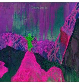 Jagjaguwar Dinosaur Jr. - Give A Glimpse Of What Yer Not