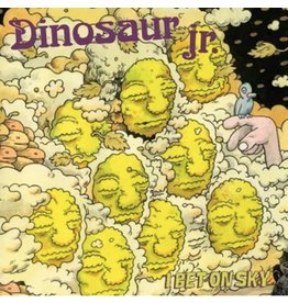 PIAS Dinosaur Jr. - I Bet On Sky