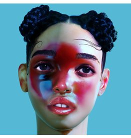 Young Turks FKA Twigs - LP1