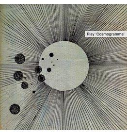 Warp Records Flying Lotus - Cosmogramma