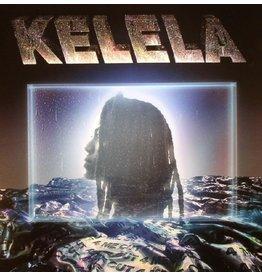 Warp Records Kelela - Cut 4 Me