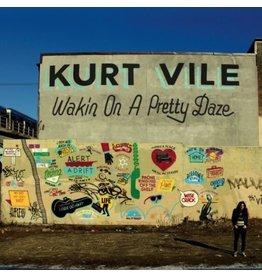 Matador Records Kurt Vile - Wakin On A Pretty Daze
