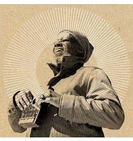 All Saints Records Laraaji - Bring On The Sun