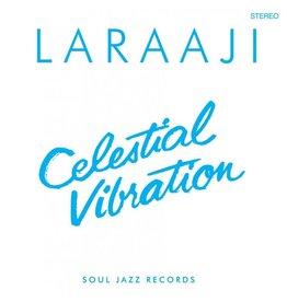 Soul Jazz Records Laraaji - Celestial Vibration