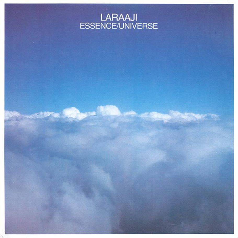 All Saints Records Laraaji - Essence / Universe