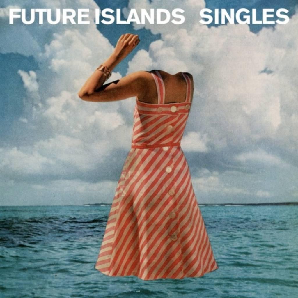 4AD Future Islands - Singles