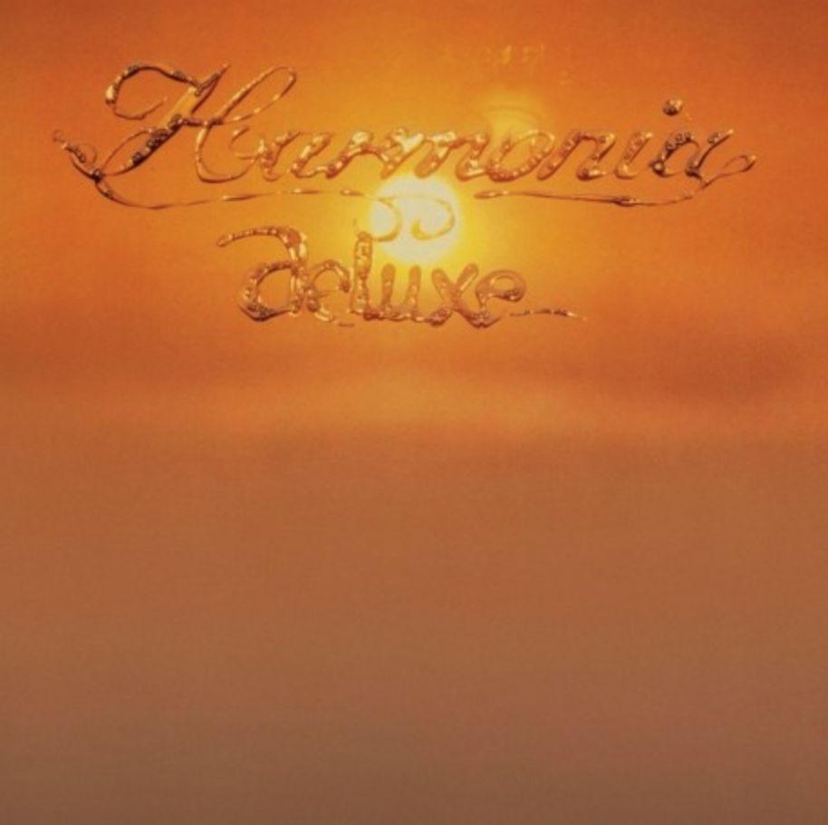 Gronland Records Harmonia - Deluxe