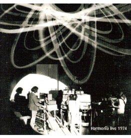 Gronland Records Harmonia - Live 1974