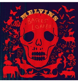 Ipecac Recordings Melvins - Basses Loaded