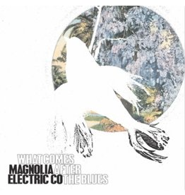 Secretly Canadian Magnolia Electric Co. - What Comes After The Blues