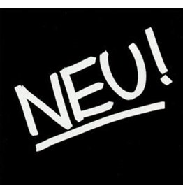 Gronland Records Neu! - Neu! 75