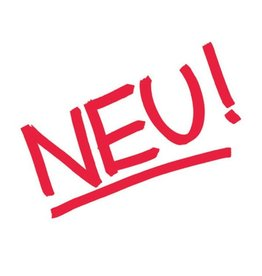 Gronland Records Neu! - Neu!