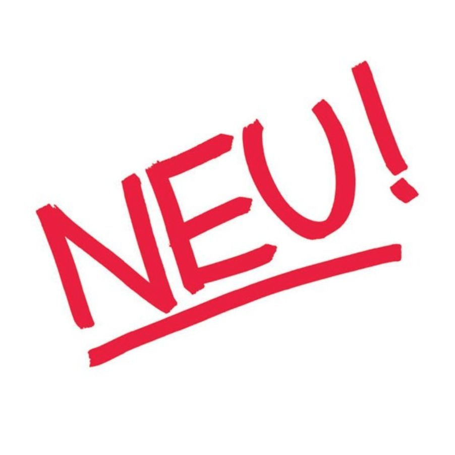 Gronland Records Neu! - Neu!