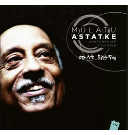 Jazz Village Mulatu Astatke - Sketches Of Ethiopia