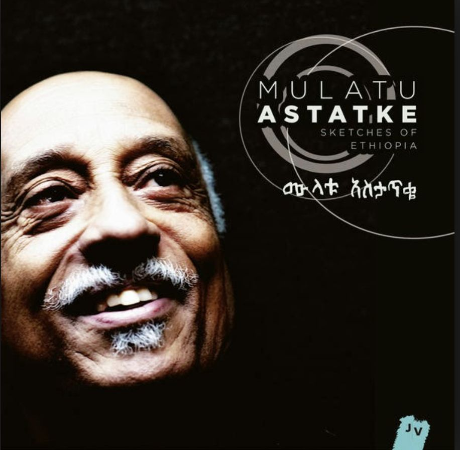 Jazz Village Mulatu Astatke - Sketches Of Ethiopia