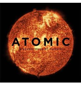 Rock Action Records Mogwai - Atomic