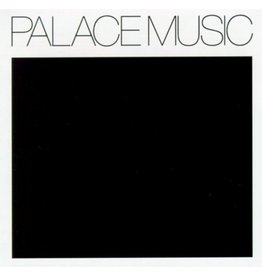 Domino Records Palace Music - Lost Blues & Other Songs