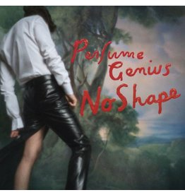 Matador Records Perfume Genius - No Shape