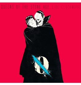 Matador Records Queens Of The Stone Age - ….Like Clockwork