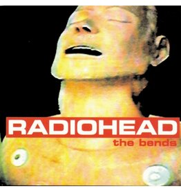 XL Recordings Radiohead - The Bends