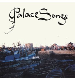 Domino Records Palace Songs - Hope