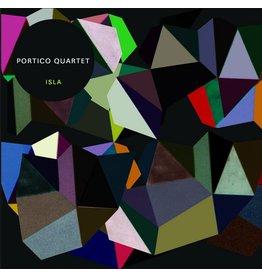 Real World Records Portico Quartet - Isla