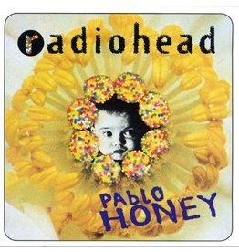 XL Recordings Radiohead - Pablo Honey