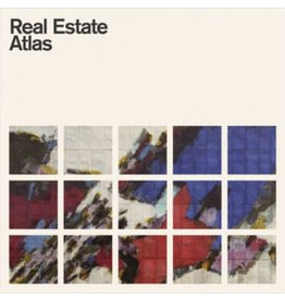Domino Records Real Estate - Atlas