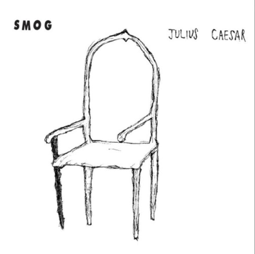 Drag City Smog - Julius Caesar
