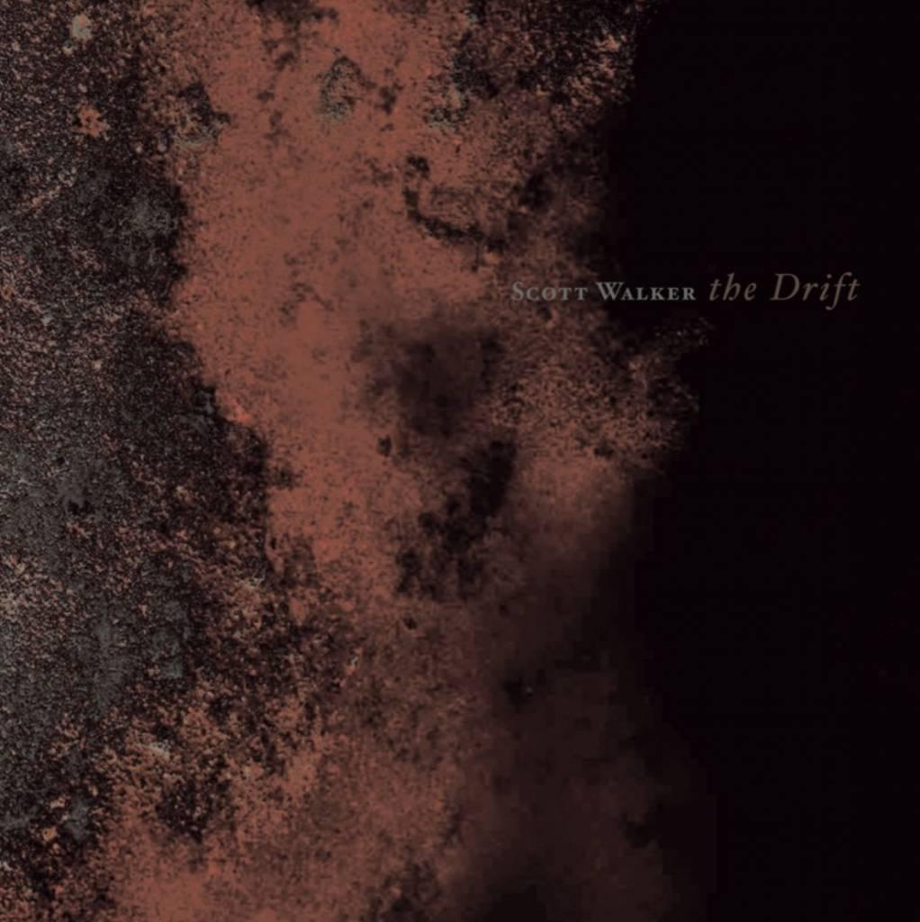 4AD Scott Walker - The Drift
