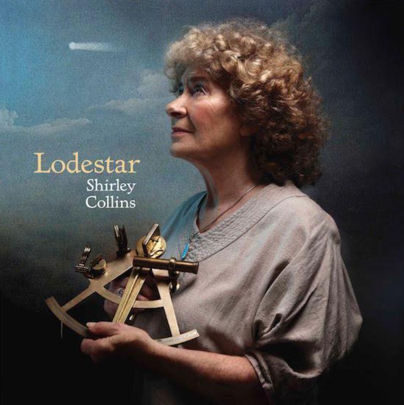 Domino Records Shirley Collins - Lodestar