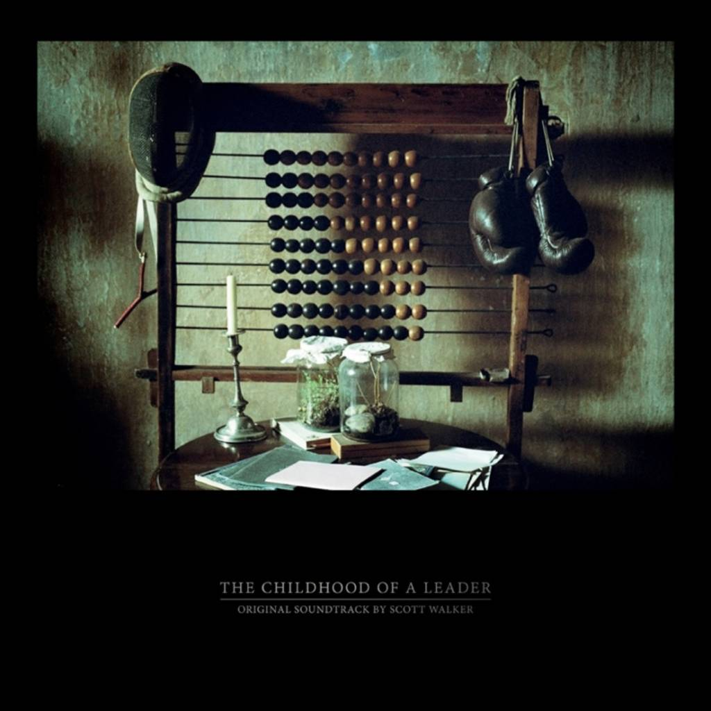 4AD Scott Walker - The Childhood Of A Leader (OST)