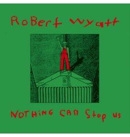 Domino Records Robert Wyatt - Nothing Can stop Us