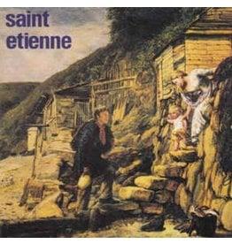 Heavenly Recordings Saint Etienne - Tiger Bay