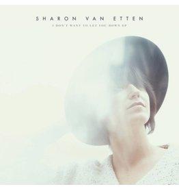 Jagjaguwar Sharon Van Etten - I Don't Want To Let you Down EP
