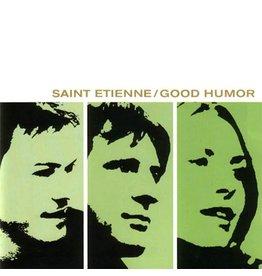 Heavenly Recordings Saint Etienne - Good Humor