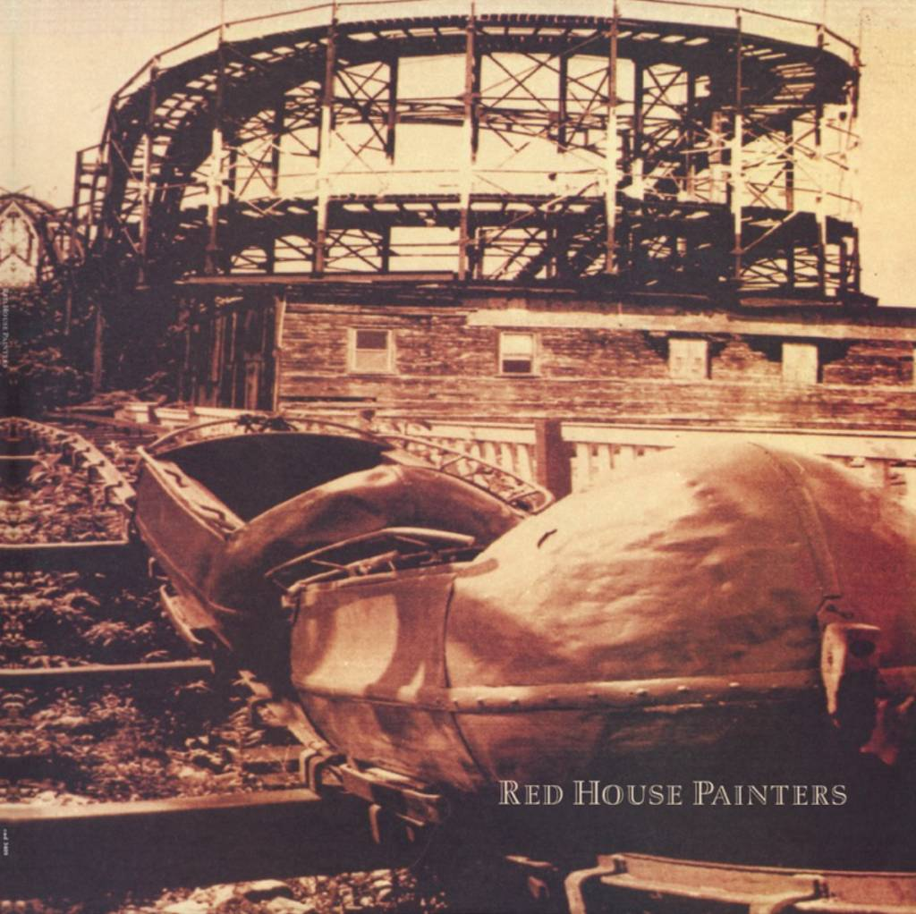 4AD Red House Painters - Red House Painters I